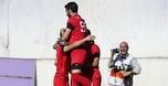 0:1 לכפר קאסם על הכח בוינטר במשחק העונה