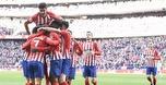 רק שנייה: 0:2 לאתלטיקו מדריד על חטאפה