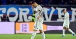 יובנטוס הודחה מהגביע לאחר 3:0 לאטאלנטה