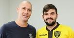 """רשמית: מיחאי וודוץ חתם עד תום העונה בבית""""ר"""