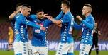 נקמה מתוקה: 0:3 לנאפולי על סמפדוריה
