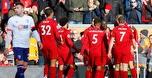 ליברפול חזרה לפסגה עם 0:3 נהדר על בורנמות'
