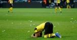דורטמונד איבדה יתרון 0:3, באיירן צימקה את הפער