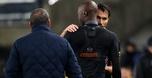 ביש מזל: קונטה פתח מול מכבי חיפה ושוב נפצע