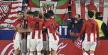 הורסת המסיבות: בילבאו בלמה את הריצה של ווסקה