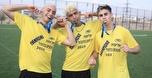 אורט יד ליבוביץ' נתניה זכתה באליפות התיכונים