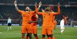 והיא בשלה: הולנד חגגה, 1:3 לבלגיה על רוסיה