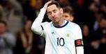 לא יכול לבד: מסי וארגנטינה נכנעו 3:1 לוונצואלה