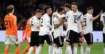בדקה ה-90: גרמניה רשמה 2:3 משוגע על הולנד