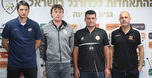 איביץ': הגביע היה מטרה גם לפני הזכייה באליפות