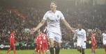 הלבנה הבכירה: ולנסיה הכניעה 1:2 את ריאל מדריד