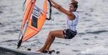 נוי דריהן עלתה למקום השני באליפות אירופה