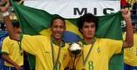 מסי וניימאר היו שם: פסטיבל כדורגל למחלקות נוער