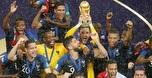 גם בפיפא: נבחרת צרפת זכתה בגביע העולם