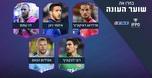 כפפות הזהב: בחרו את שוער העונה בליגת העל