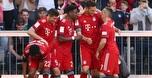 צעד נוסף: באיירן מינכן ניצחה 0:1 את ורדר ברמן