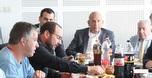 """היול""""ב שוב נגד היורוליג: מקשים על הליגות"""