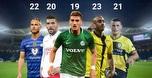 חסרי מנוח: מפת שיתוף הצעירים בליגת העל