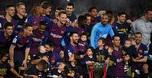 בפעם ה-26 בתולדותיה: ברצלונה זכתה באליפות