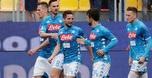 0:2 לנאפולי על פרוזינונה, שער אדיר למרטנס