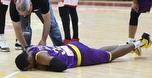 חסר מזל: הופסון עבר MRI ונקבע כי סיים את העונה