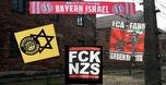 יש גרמניה אחרת: הקונפליקט של האוהדים בארץ