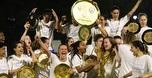 """אס""""א ת""""א זכתה באליפות המדינה בכדורגל נשים"""