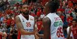 """""""נרגעה"""" הפעם: ירושלים שוב הפציצה עם 87:104"""