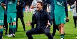 פוצ'טינו בדמעות אחרי המשחק: תודה לך כדורגל