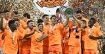 השני ב-3 שנים: בני יהודה מחזיקת גביע המדינה