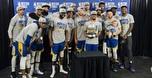 גולדן סטייט השלימה סוויפ ועלתה לגמר ה-NBA