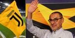 יובה רוצה את סארי, תחכה לגמר הליגה האירופית