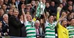 טרבל שלישי רצוף: סלטיק שוב זכתה בגביע הסקוטי