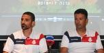 אוואט מונה למאמן אשדוד, משה אוחיון יחד איתו