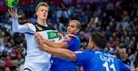נבחרת ישראל החלה בהכנות למשחק מול גרמניה