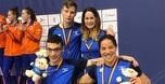 הישג מרשים בברלין: שתי מדליות נוספות לישראל