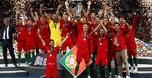פורטוגל גברה על הולנד וזכתה בליגת האומות