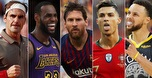 הספורטאים המרוויחים של 2019: מסי נמצא בטופ