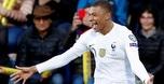 צרפת הביסה את אנדורה, 1:2 לאיטליה על בוסניה
