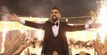 צפו: חגיגות החתונה של מונס דאבור נמשכות