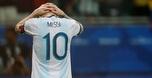 אין חדש: מסי וארגנטינה נכנעו 2:0 לקולומביה