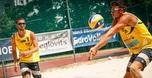 דיי והדר סיימו במקום החמישי באליפות אירופה