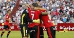 מיורקה העפילה לגמר פלייאוף הליגה השנייה