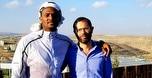כוכב ה-NFL: ישראל מדינה נהדרת, התאהבתי בכם