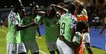 סיפתח מינימלי: ניגריה ניצחה 0:1 את בורונדי