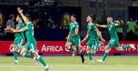 אלג'יריה גברה על סנגל, ניצחון היסטורי למדגסקאר
