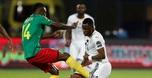 קמרון התקרבה לשמינית הגמר עם 0:0 מול גאנה