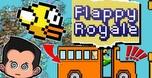 Flappy Bird הושק בגירסאת 'באטל רויאל'