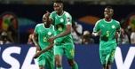 סנגל עלתה לשמינית הגמר לאחר 0:3 על קניה