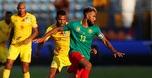 גאנה עלתה, קמרון מול ניגריה בשמינית הגמר